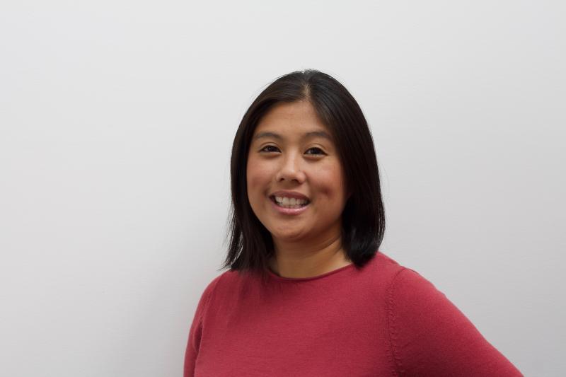 Eleena Tan