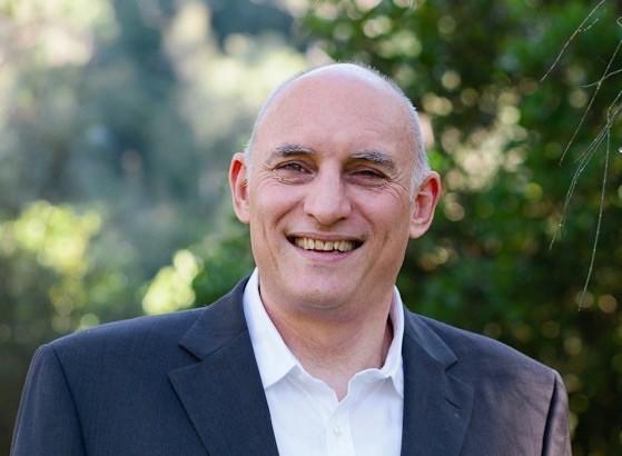 Ian Segail