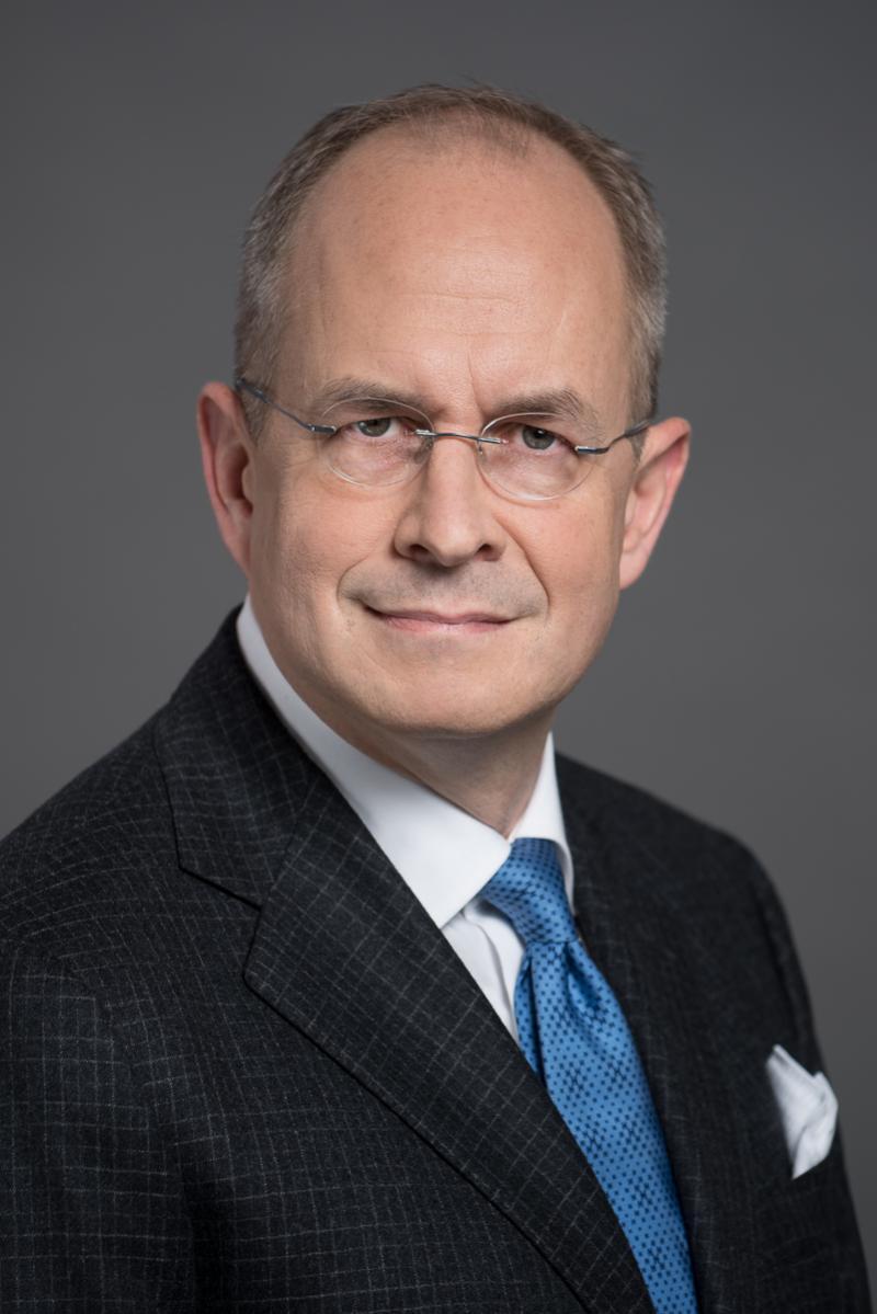 Michael Vargosko