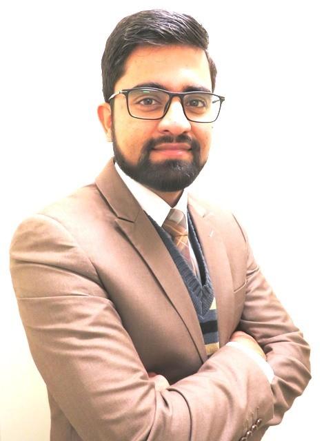 Sawaid Saeed