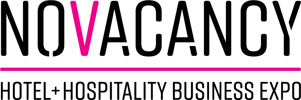 NoVacancy – Hotel + Hospitality Business Expo, 24-25 July 2019