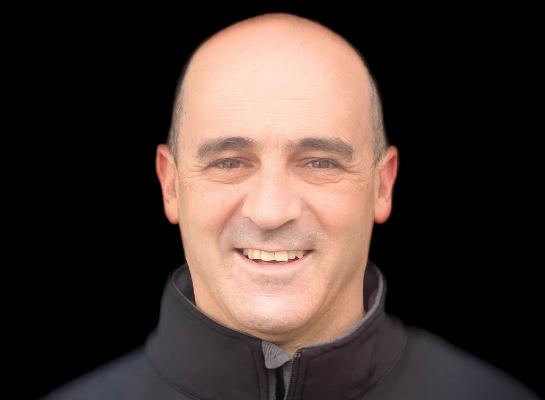 Michael Benikos