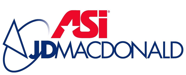 ASI JD Macdonald