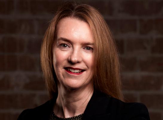 Michelle Bevan