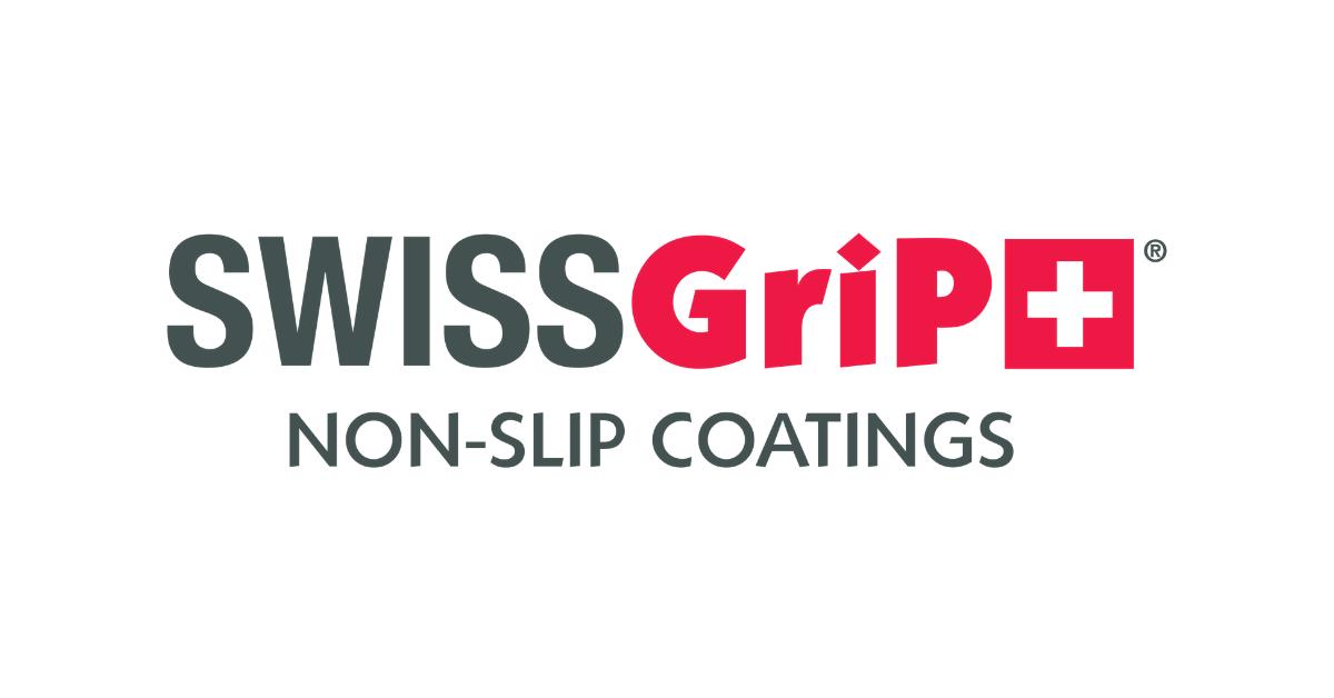 Swiss GriP Non-Slip Coatings