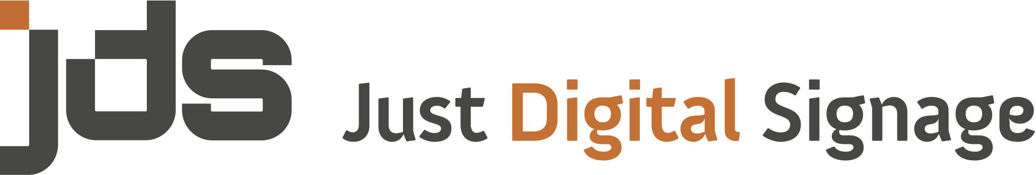 Just Digital Signage