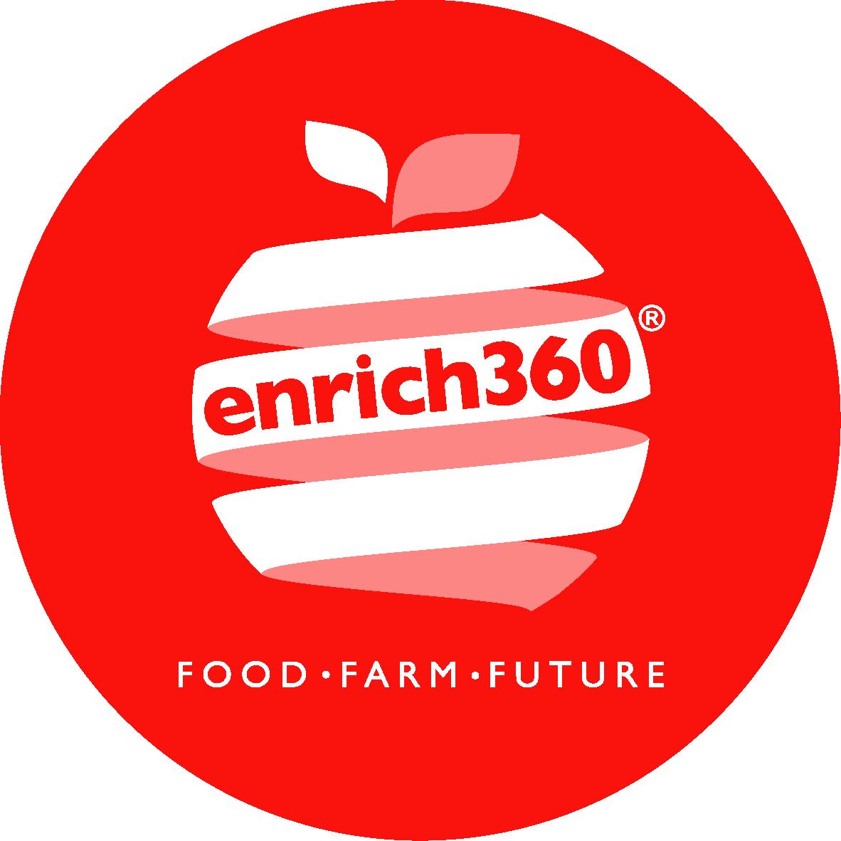 enrich360 – FOOD   FARM   FUTURE