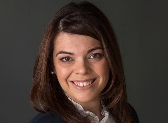 Giovanna Lever